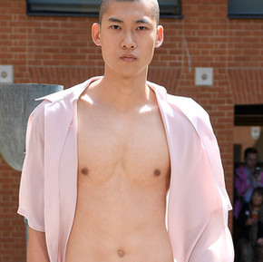 EDWARD CRUTCHLEY 2020春夏時裝秀/ EDWARD CRUTCHLEY SS20 Fashion Show