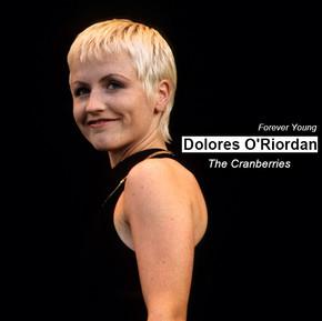 青春回憶裡的歌聲 Dolores O'Riordan lives forever
