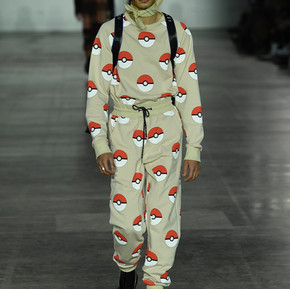 Bobby Abley 2019秋冬時裝秀/ Bobby Abley AW19 Fashion Show