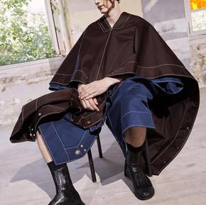 Acne Studios 2017 春夏男裝系列/ Acne Studios Spring/Summer'17 Menswear collection