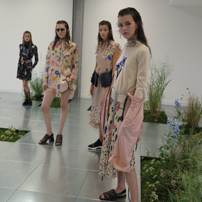 Markus Lupfer 的自由狂想 / Markus Lupfer's freedom and unforeseen; SS17 collection