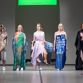 瑞典新銳設計師們的崛起/ Watch out Fashion, The Swedish designers are coming.