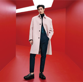 Prada 春夏2022男裝秀 全球12位男星線上響應/ 12 Big Names Join Prada's SS22 Menswear Show