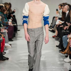 [紐約] Calvin Klein 時裝秀 (Mandarin Vers.)