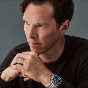 征服BAFTA視帝 班尼狄克詮釋積家潛水響鬧腕錶/ Benedict Cumberbatch talks about Jaeger-LeCoultre Polaris Mariner Memovox