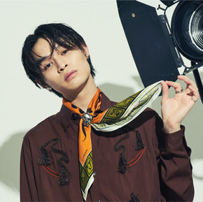 Katsumi Hyodo Is Chasing His Dream/ 新世代男孩 兵頭功海的夢想之路