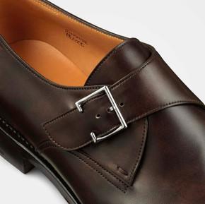 JOHN LOBB鉅獻:扣住紳士心的一雙好鞋履