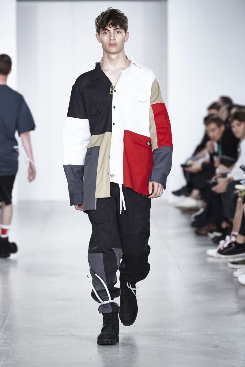 Liam Hodges SS17 Look18