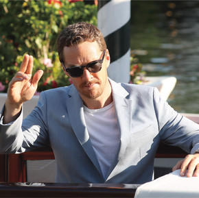 Benedict配戴積家腕錶出席 新片《狗的力量》全球首映禮/ Cumberbatch wore Jaeger-LeCoultre for The Power of the Dog