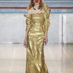 Vivienne Westwood 秋冬男女裝系列/ Vivienne Westwood AW17/18 collection