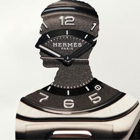 成為愛馬仕的男人 3只腕錶展現時間魔力/ How to be a man of Hermès? 3 watches will show you how