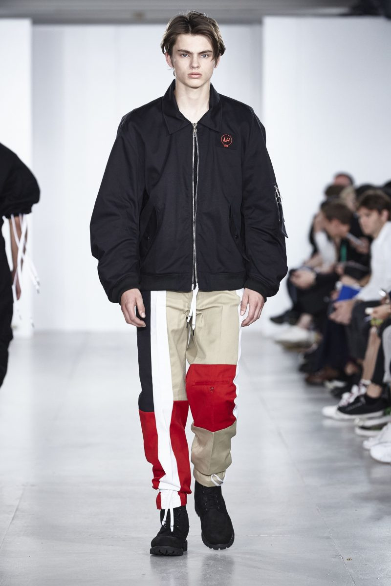 Liam Hodges SS17 Look11