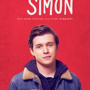 【親愛的初戀 Love, Simon】每個人都值得擁有一個偉大的愛情故事(Mandarin vers.)