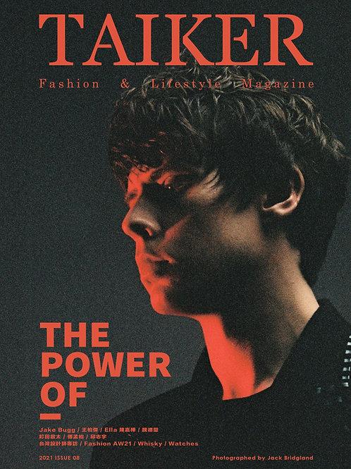 TAIKER Magazine臺客雜誌 ISSUE08 Jake Bugg
