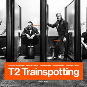 猜火車回歸,T2 愛丁堡首映 / T2: Trainspotting Premiere in Edinburgh