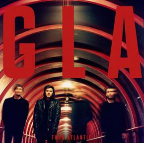 Twin Atlantic 發行全新專輯 GLA / Twin Atlantic's new album, GLA
