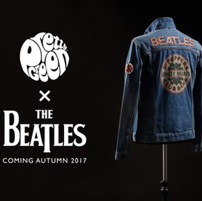 Pretty Green x The Beatles 聯名系列/ Pretty Green x The Beatles Collection