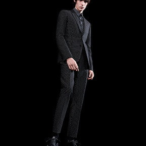 Dior Homme 的新浪潮, 秋季2017時裝/ NEWAVE by Dior Homme, Fall 2017 collection