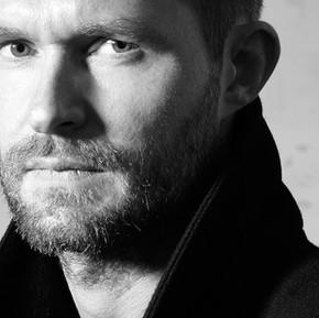 突破界限Daniel Kearns, 膽識過人的時尚創造者