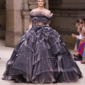 上帝創造了女人 GALIA LAHAV Haute Couture AW18/19
