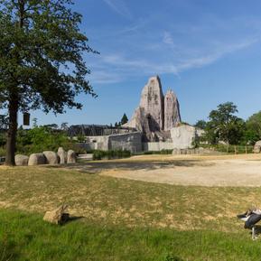 法式動物園 / Zoo