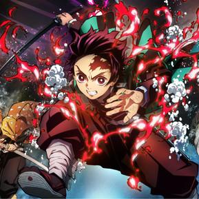 如何看待現象級的《鬼滅之刃》?/ How to explain the phenomenon of Demon Slayer: Kimetsu no Yaiba?