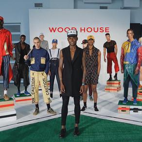 WOOD HOUSE 2018春夏男裝系列/ WOOD HOUSE Spring/Summer 2018