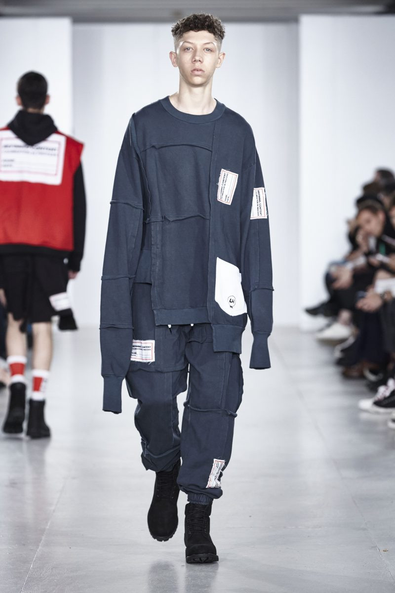 Liam Hodges SS17 Look6