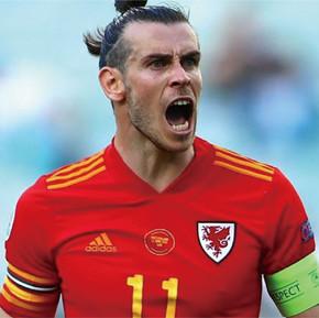 遭受巨龍阻斷 瑞士首戰無緣得勝/ The broken dream, Wales draws Swiss