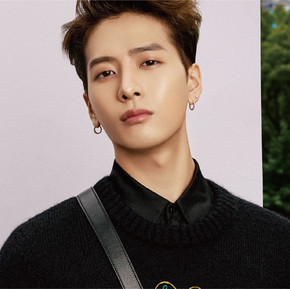 Fendi延續暈眩風 王嘉爾成為男裝代言人/ Fendi appoints Jackson Wang to be the new Fendiman