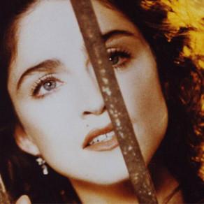 瑪丹娜為眾生禱告第三十年 / Madonna's 'Like A Prayer' is 30 years old