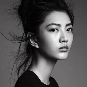 首位媚比琳的全球亞洲廣告代言人-吳宜樺/ First Asian ambassador shines in Maybelline, A Taiwanese model – I-Hua WU