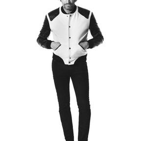 Saint Laurent 與浪子Vincent Gallo的2018春夏形象廣告/ Vincent Gallo returned for Saint Laurent Men SS18 Campaig
