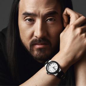 黑夜之後必有光明 寶格麗攜手Steve Aoki推出特別版腕錶/ Light After Darkness, BVLGARI Aluminium Steve Aoki Special Edition