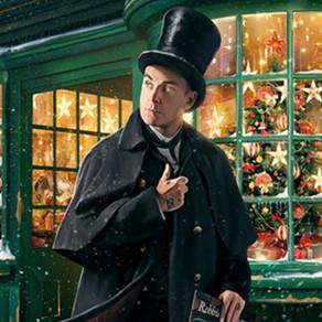 壞小子羅比威廉斯的聖誕禮物/ From Robbie Williams, his 《The Christmas Present》