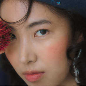 "Joanna Wang:""I like melody, chord and tempo."""