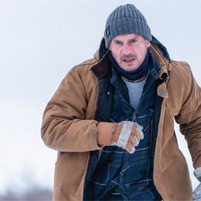 地表最強 連恩尼遜《疾凍救援》下潛冰湖親上陣/ Liam Neeson On The Ice Road