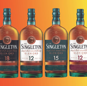 獨家技法 4款釀造蘇式梅酒的蘇格登威士忌/ Exclusive! Four SINGLETONs make great Umeshu
