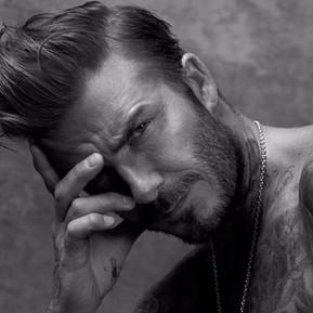貝克漢 '我喜歡成功女性的這個想法' / David Beckham ' I like the idea of a successful woman '