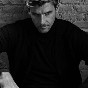 最新時尚專題攝影 Massimo Dutti x Johannes Huebl  / Massimo Dutti x Johannes Huebl, the fashion-sexy man