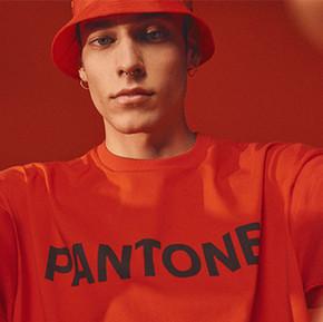 Pantone x Bershka 春夏2019形象廣告/ Pantone x Bershka Spring/Summer'19 Campaign