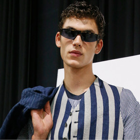 Giorgio Armani 春夏2021時裝秀/ Giorgio Armani SS21 Fashion Show