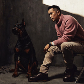 【Cover Story】Joseph Chang, Life Has No If.../ 張孝全 生命沒有如果