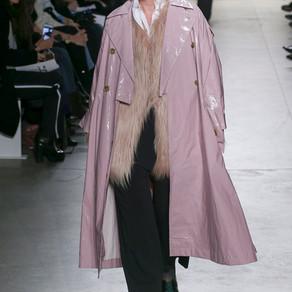[紐約] TOME 秋冬女裝 / [New York] TOME AW17 Womenswear