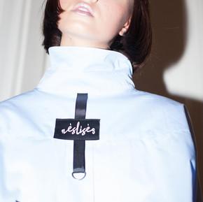 Négligés 在時尚裡反映社會/ Négligés built a bridge between fashion and society.