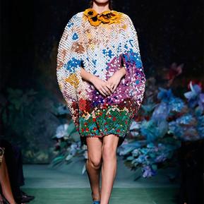 Fendi 2017/18秋冬高級訂製服/ Fendi Haute Couture Autumn/Winter '17/'18