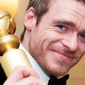 Richard Madden, 理想中的男人/ Richard Madden, the man you want to be