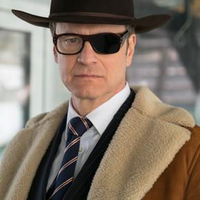 柯林佛斯再次回歸【金牌特務】/Colin Firth is backs to Kingsman (Mandarin vers.)