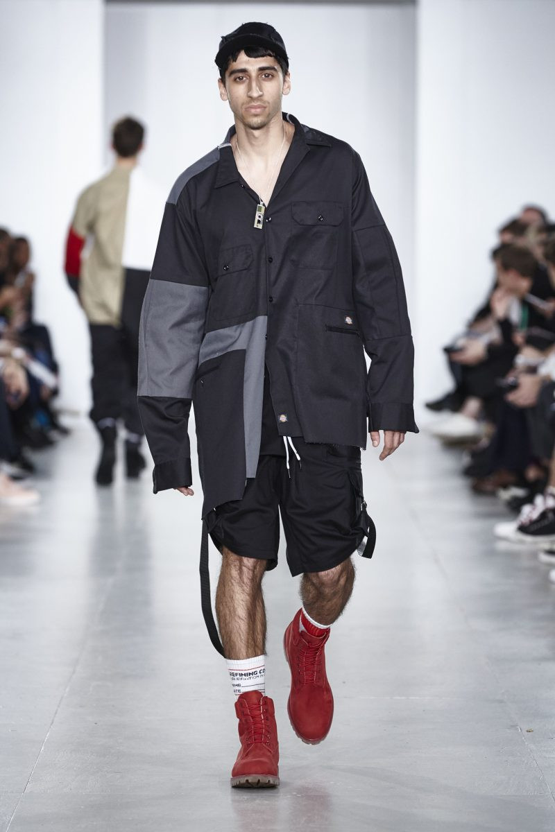 Liam Hodges SS17 Look17
