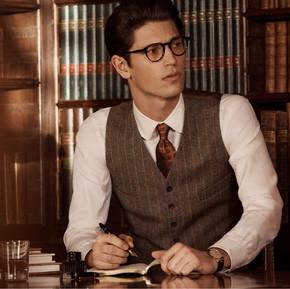 《金牌特務》的紳士優雅品味/ Be a gentleman, dress like The Kings Man